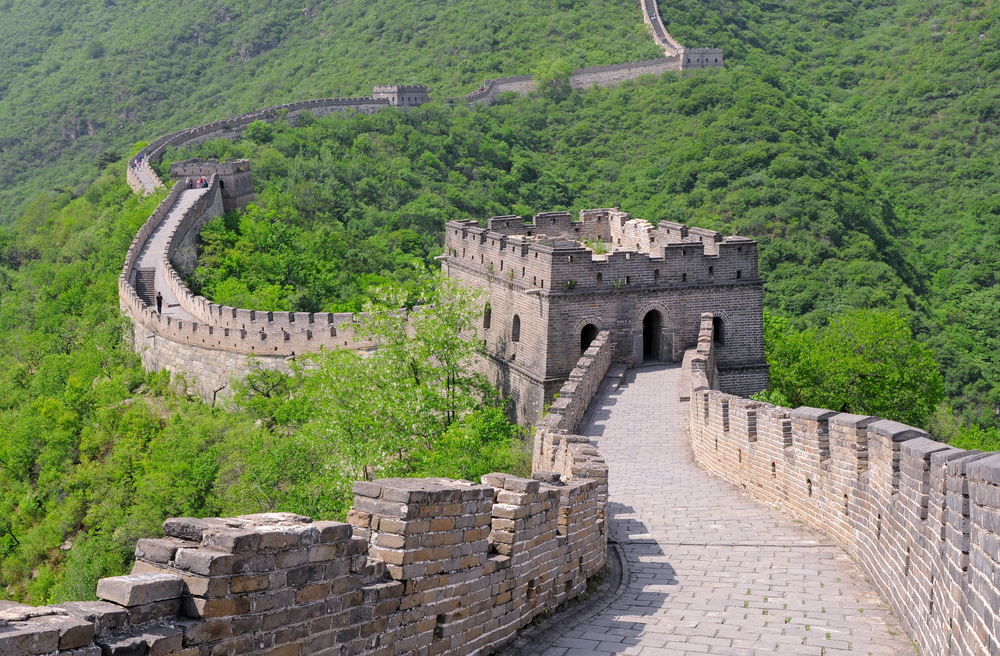 The Great Wall of China's Medical Device Regulation